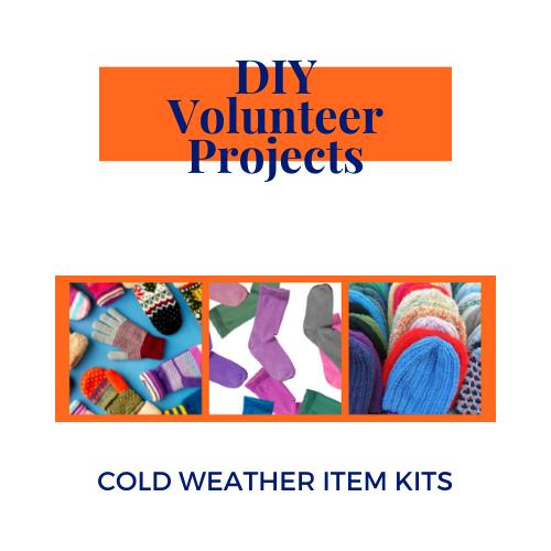 DIY-Volunteer-Project