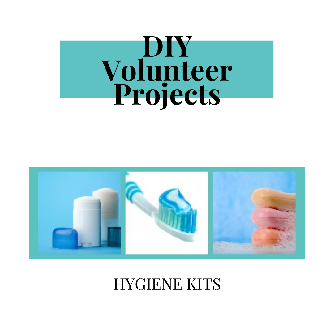 DIY-Volunteer-Project--Hygiene-Kits