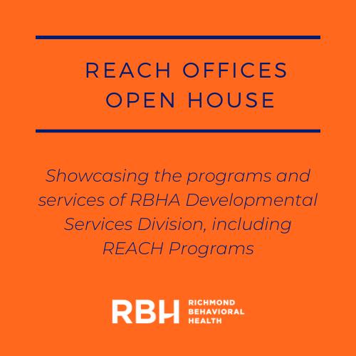 REACH-Open-House